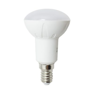 Lampara LED E14 R50 4W Blanco Neutro 4200K